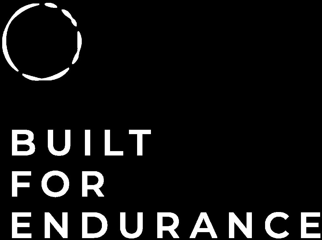 Logo BuiltFor Endurance